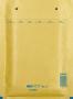 Légpárnás (buborékos) Boríték, Tasak AROFOL 4 DVD - Aranybarna belméret 175x265 mm, külméret 200x275 mm