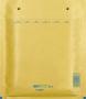 Légpárnás (buborékos) Boríték, Tasak AROFOL 5 - Aranybarna belméret 215x265 mm, külméret 240x275 mm