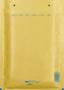 Légpárnás (buborékos) Boríték, Tasak AROFOL 7 - Aranybarna belméret 225x430 mm, külméret 250x350 mm